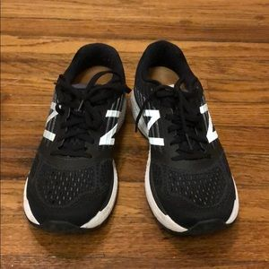 Used great running new balance arch foot
